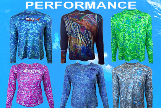 Shop for Performance Shirts Products