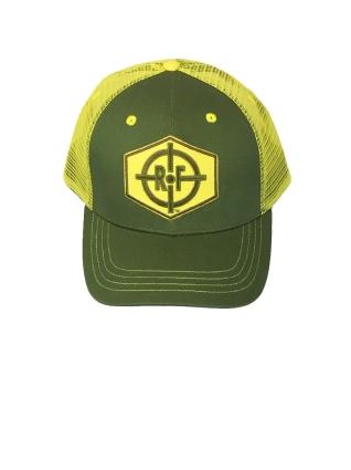 RFO Sportsman™ logo trucker hat in Men's and Women's Headwear, Caps and Hats