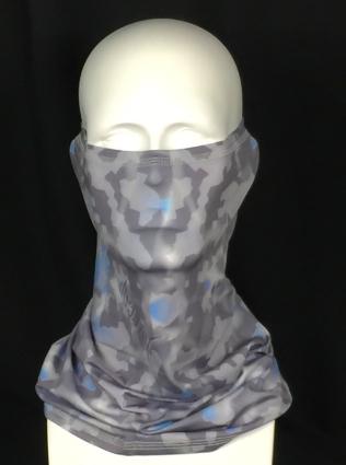 REEL FISH TIDEWATER™ UPF 50+ SUN MASK in Sun Masks, Fishing Gear and Accessories