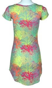 Ladies REEL FISH TORTUGA™ UV SUN DRESS/COVER UP in Women's Clothing and Apparel